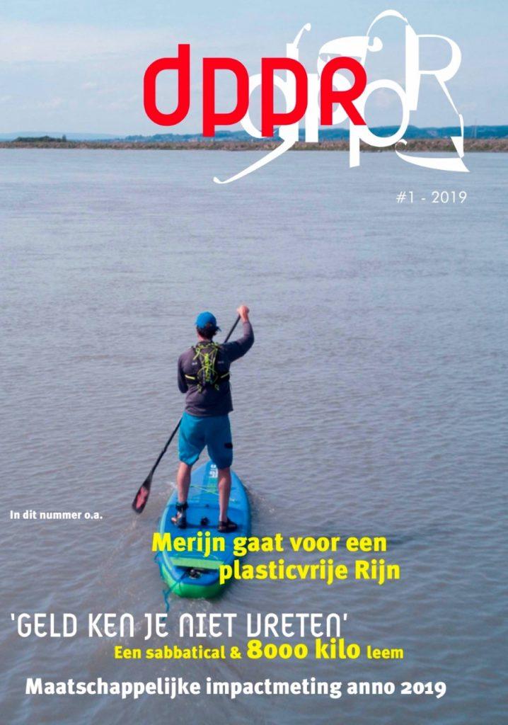 Fotografie Eelke Dekker